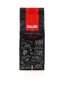 Italcaffé - Kahvi Papu Royal Bar 1kg   Stockmann