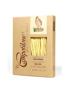La Campofilone - Pasta Tagliatelle Quail 250g | Stockmann