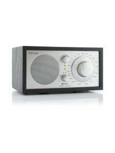 Tivoli - Tivoli Audio Model One BT Black/Silver | Stockmann