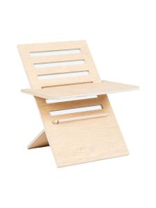 Hima Furniture - Hima Lifter seisomatyötaso - Spirited Oak - TAMMI | Stockmann