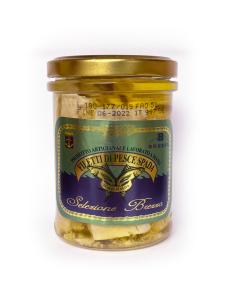 BREZZO - Miekkakalafileitä oliiviöljyssä 200g | Stockmann