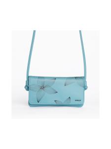 Golla - Slim Phone Bag - BLUE & BLACK   Stockmann