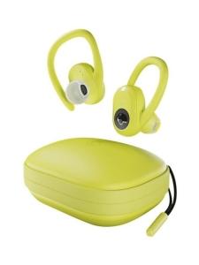 Skullcandy - SKULLCANDY PUSH ULTRA True Wireless sportsbuds yellow - KELTAINEN | Stockmann