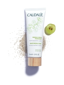 Caudalíe - Moisturizing Mask -kosteuttava naamio 75 ml | Stockmann