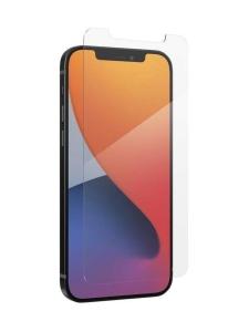 Zagg - InvisibleShield Glass Elite+ Apple iPhone 12 Pro Max (6.7) Näytönsuoja | Stockmann