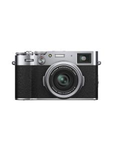 Fujifilm - FujiFilm X100V (hopea) -digikamera | Stockmann
