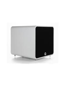 Q Acoustics - Q Acoustics Q B12 aktiivisubwoofer, valkoinen | Stockmann