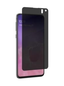 Zagg - InvisibleShield Ultra Privacy Samsung Galaxy S10e -näytönsuoja | Stockmann