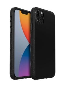 Laut - CRYSTAL MATTER iPhone 12 Pro Max -suojakuori - musta/kirkas - MUSTA | Stockmann