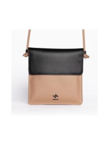 Golla - Square -laukku - BROWN & BLACK   Stockmann