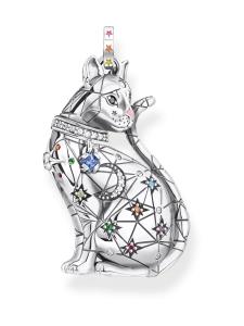 Thomas Sabo - Thomas Sabo Cat Constellation riipus | Stockmann