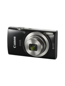 Canon - Canon IXUS 185 - Musta | Stockmann