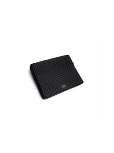 ASK Scandinavia - Charlie Laptop Case -tietokonelaukku - MUSTA | Stockmann