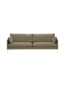 HT Collection - Nordic -sohva, 210 cm - BEIGE | Stockmann