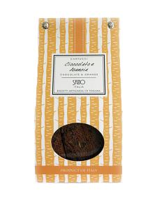 Sfizio - Cantucci Suklaa-appelsiini 200g   Stockmann