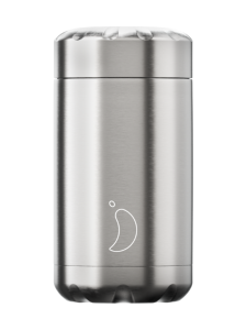 Chilly's - Food Pot - Stainless Steel 500 ml - HOPEA | Stockmann