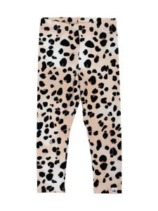 Nakoa - Print leggings, Leopard - LEOPARD | Stockmann
