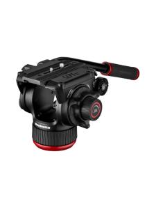 Manfrotto - Manfrotto 504X Fluid Video Head nestevaimennettu videopää | Stockmann