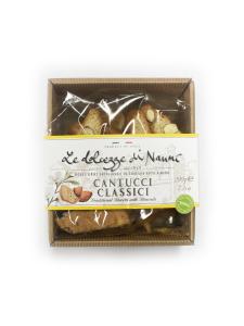 Le Dolcezze di Nanni - Keksi Cantucci Mini Classici Dolcezze 200g | Stockmann