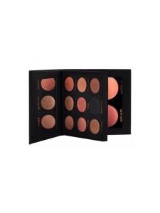 Youngblood - Weekender Palette -monikäyttöinen meikkipaletti (sis. 13 tuotetta) | Stockmann