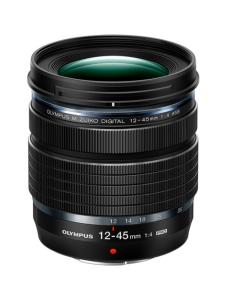 Olympus - Olympus M.Zuiko Digital ED 12-45mm F4.0 PRO + 75e Cashback - null | Stockmann