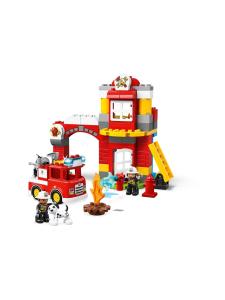 Lego Duplo - LEGO DUPLO Paloasema 10903 | Stockmann