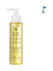 Okabo Organics - Ravitseva Arganöljypuhdistus, 150 ml | Stockmann