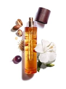 Caudalíe - Divine Oil -ylellinen hoitoöljy 100ml - null | Stockmann