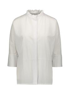 Gauhar Helsinki - Tunika paita valkoinen seersucker - VALKOINEN | Stockmann