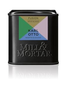 Mill & Mortar - Maustesekoitus Karl Otto Luomu 40g | Stockmann