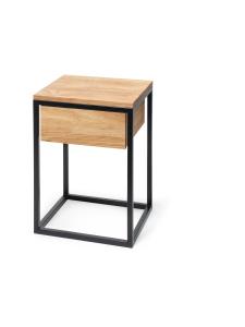 Woodek - Woody-yöpöytä | Stockmann