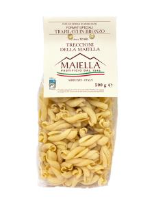 Maiella Pasta - Pasta Treccione Della Maiella 500g | Stockmann