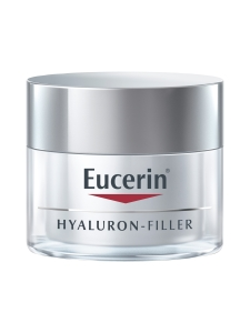 Eucerin - EUCERIN Hyaluron-Filler DAY CREAM ALL SKIN TYPES -Päivävoide kaikille ihotyypeille, 50 ml | Stockmann