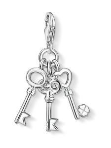 Thomas Sabo - Thomas Sabo pendant keys -hela | Stockmann
