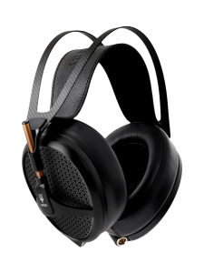 Meze Audio - Meze Audio Empyrean kuulokkeet, jet black | Stockmann