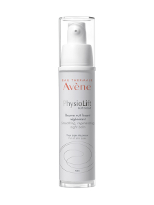 Avène - Avène PhysioLift NIGHT Regenerating Night balm -yövoide ikääntyvälle iholle, 30 ml | Stockmann