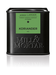 Mill & Mortar - Korianteri Luomu 35g | Stockmann