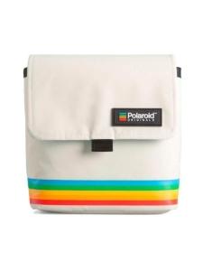 Polaroid Originals - Polaroid Originals Box Camera Bag - Valkoinen | Stockmann