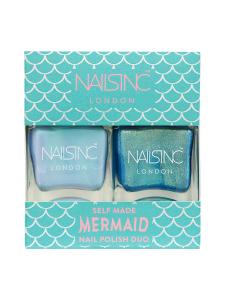 NAILS INC - Self Maid Mermaid - kynsilakkapakkaus 2x14ml | Stockmann