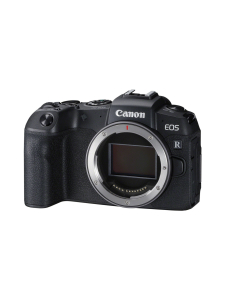 Canon - Canon EOS RP -runko | Stockmann