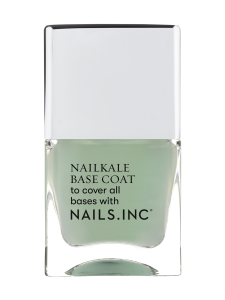 NAILS INC - Nailkale Superfood Basecoat -vahvistava aluslakka 14ml | Stockmann