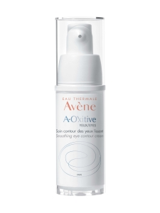 Avène - Avène A-OXitive Smoothing eye contour cream -silmänympärysvoide, 15 ml | Stockmann