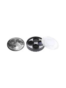 Celestron - Celestron Moon Filter Set - sarja kuusuotimia - null | Stockmann