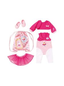 Baby Born - ZAPF BABY BORN DLX Ihmemaan ballerina- nukke | Stockmann