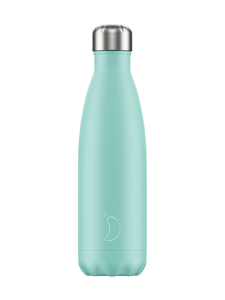 Chilly's - Pastel Green -juomapullo 500 ml - VIHREÄ | Stockmann