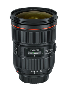 Canon - Canon EF 24-70mm f/2.8L II USM   Stockmann
