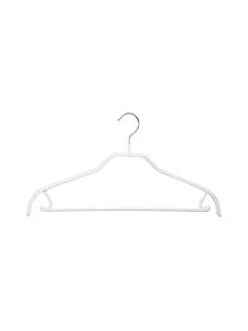Mawa - Silhouette 41/FRS-ripustin 10 kpl - VALKOINEN | Stockmann