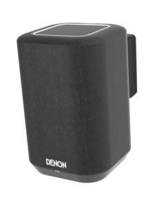 Denon - Denon Home 150 seinäkiinnike musta, 1 kpl | Stockmann