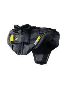 Hövding - Hövding 3 Airbag-pyöräilykypärä Unisize - MUSTA | Stockmann
