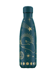 Chilly's - Mystic Teal -juomapullo 500 ml - BLUE   Stockmann